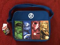Avengers bag - brand new with tags