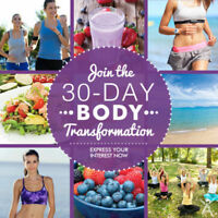 ISAGENIX - Revolutionary Products to TRANSFORM your Life!!!