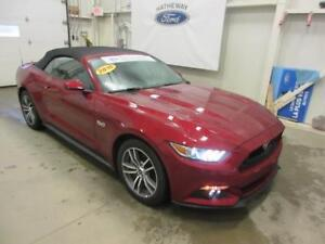 2016 Ford Mustang GT Premium - FORD CERTIFIED PRE-OWNED