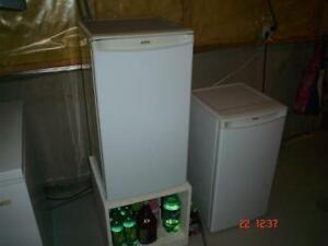 Kenmore and Danby Compact Bar Fridges
