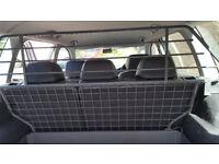 Dog Guard VW Passat Estate