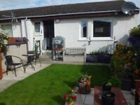1 bed Bungalow for 2 bedrooms most areas Aberdeenshire/ considerd try me