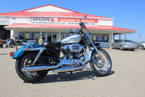 2004 SPORTSTER XL1200C FINANCING AVAILABLE!!