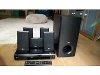 LG home theatre 3D Blu-ray HB806SG