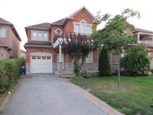 266 Duskywing Way Oakville Ontario Detached House For Rent