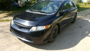 2008  Civic TODAY ONLY $6600