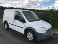 59 FORD TRANSIT CONNECT 1.8 TDCI, FSH, 2 OWNERS, VERY CLEAN LIGHT USE, NEW MOT