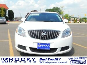 2014 Buick Verano - BAD CREDIT APPROVALS