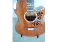 Tanglewood TW47e acoustic/electric