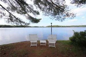 3 Bdrm Freshly Reno'd Cottage For Sale - Birch Island