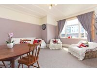 Great modern 3 bed flat in Streatham. Furnished.