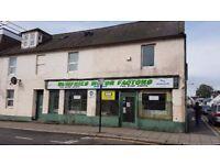 Shop for Let - Glasgow Street Dumfries