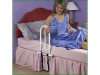 EasyLeaver® Bed Grab Rail (RRP £139.99) Allows the user tp pull themselves up from a lying position