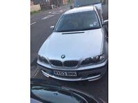BMW sport 320d automatic