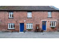 Charming 3 bedroom cottage - 4* gold rating. Sherwood Forest, Nottinghamshire