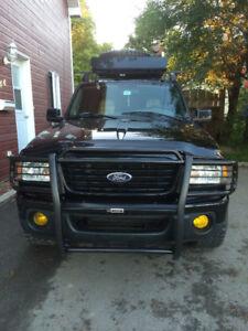 2008 Ford Ranger pick up