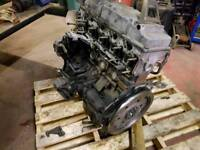 Mitsubishi Shogun 3.2did engine
