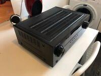 Pioneer VSX-527 amplifier FAULTY
