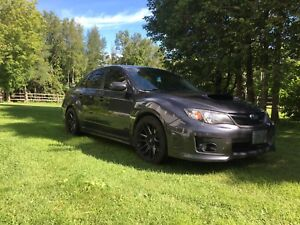 2011 Subaru WRX Limited - *Safetied & E-Tested, Ready to go!*