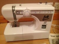 E & R Classic KPN400 Electric Sewing Machine