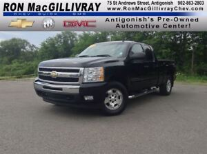 2010 Chevrolet Silverado 1500 LT..Low KM's..One Owner..Excellent