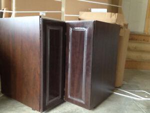 Brand new corner kitchen cabinet