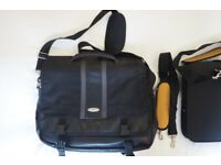 Laptop bag and carry case