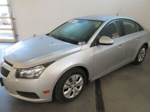 2014 Chevrolet Cruze LT! ONLY 51K! TRADE-IN! SAVE!