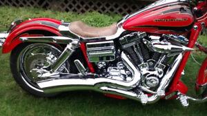 Harley CVO 1800cc