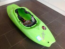 Dagger Kingpin 6.3 kayak