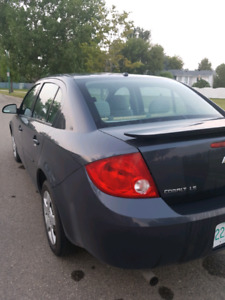 DEAL!--- 2008 CHEVY COBALT LOW KM