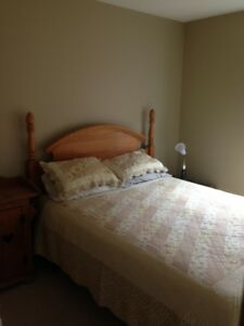 17 X17 BEDROOM WITH PRIRVATE BATHROOM (SUMMERHILL NORTH)