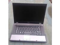 Dell Latitude E5510 15.6 inch Laptop Intel Core i3-350M 2.27GHz 2.0GB 1TB WIN 10 PRO