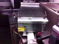 BRAND NEW CHAR CATERING GRILL COMMERCIAL MACHINE FASTFOOD BBQ STEAK KITCHEN SHOP MEAT TAKEAWAY