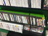 Xbox Original Games - from £1 each
