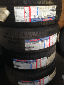 3 set new tires for sale 7807991902