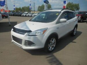 2013 Ford Escape - Pano Sunroof - Leather and GPS