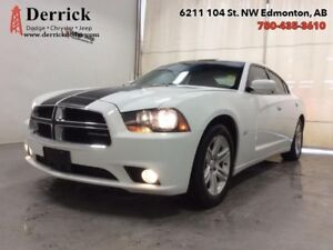 2011 Dodge Charger Used SE Sunroof Htd Frnt Sts Blutooth $96 B/W