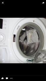 Brand new ex-display washing machine