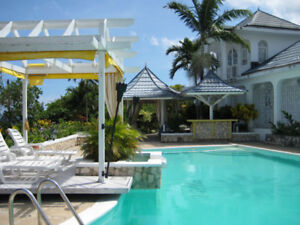 Villa Bahia – Montego Bay Jamaica