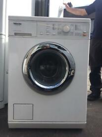 Miele premier 300 washing machine 100% working with Warranty
