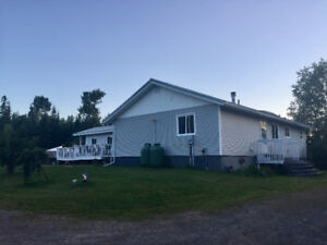 COUNTRY HOME/HOBBY FARM .    OPEN HOUSE SAT AUG 19 2-4pm