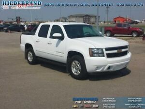 2012 Chevrolet Avalanche 1500 LT  - Certified - $211.30 B/W