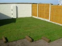 Gardening services and landscaping