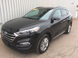 2017 Hyundai Tucson SE ALL WHEEL DRIVE | FACTORY WARRANTY | A...