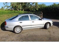 Available from 25 Aug: Great car (and spare tyres) looking for a nice new owner. MOT due Feb 2018