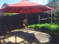 Grab a great deal Garden furniture set