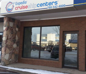 OFFICE OR RETAIL FOR LEASE IN DRAYTON VALLEY