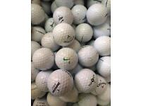 Good Quality Mixed Golf Balls