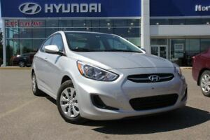 2016 Hyundai Accent GL/ECO/Heated Seats/Bluetooth